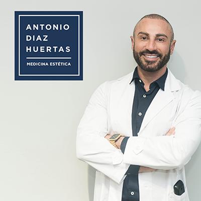 Dr. Antonio Díaz Huertas