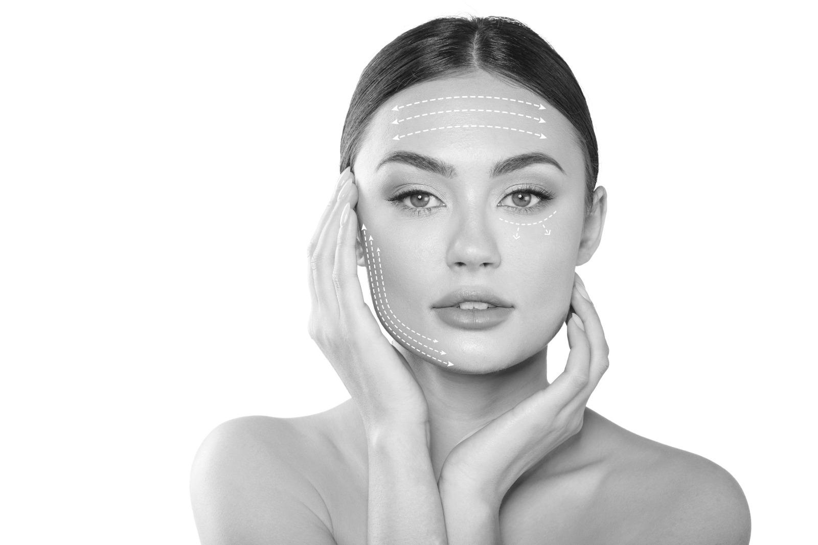 PACK NAVIDAD. Skin Booster + Botox + Peeling facial
